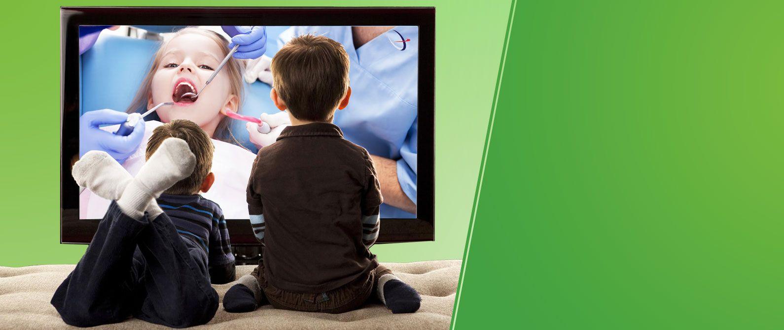 تلویزیون دندانپزشکی تابان