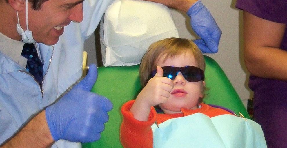 دندانپزشکی کودکان: ترس کودکان از دندانپزشکی و نحوه مدیریت آن