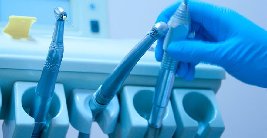 آلودگی های شایع در دندانپزشکی چیست؟