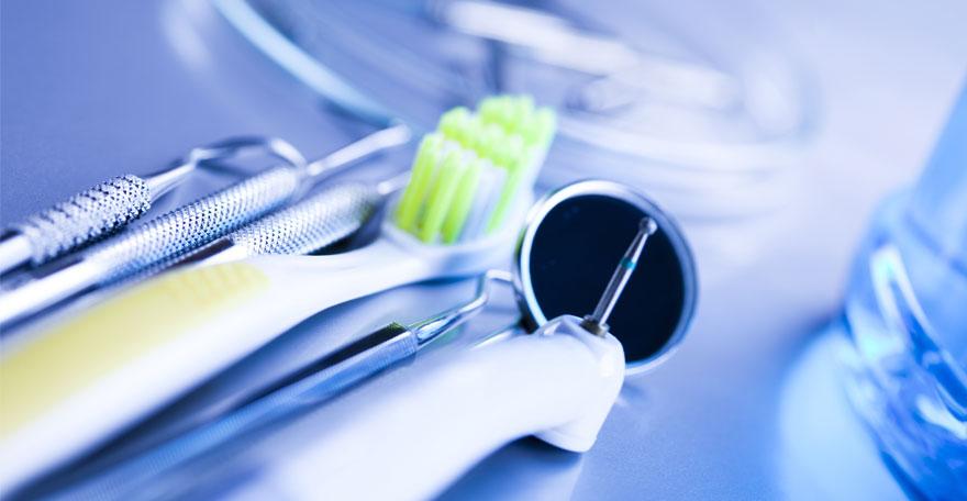 نکاط ضروری پر کردن دندان